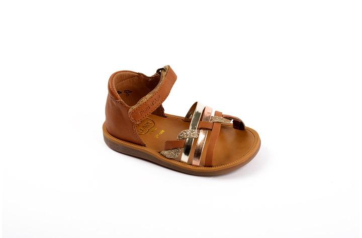 Pomme D Api - kinderen - sandaal - Ref. 492-7914