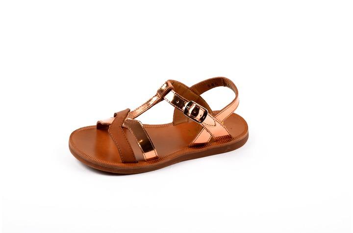 Pomme D Api - kinderen - sandaal - Ref. 493-7915
