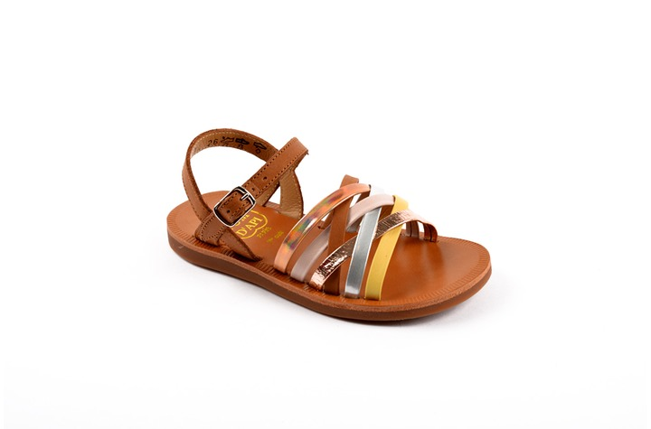 Pomme D Api - kinderen - sandaal - Ref. 496-7918