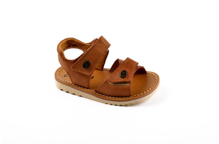 Pomme D Api - kinderen - sandaal - Ref. 498-7920