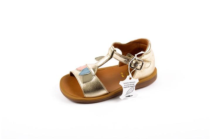 Pomme D Api - kinderen - sandaal - Ref. 500-7922