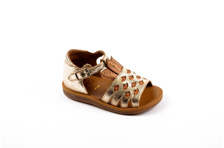 Pomme D Api - kinderen - sandaal - Ref. 508-7930