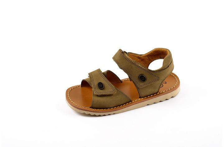 Pomme D Api - kinderen - sandaal - Ref. 521-7943