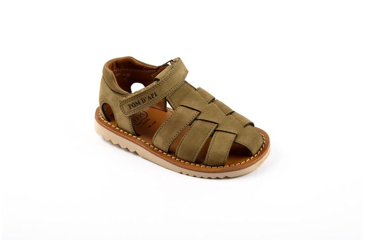 Pomme D Api - kinderen - sandaal - Ref. 505-7927