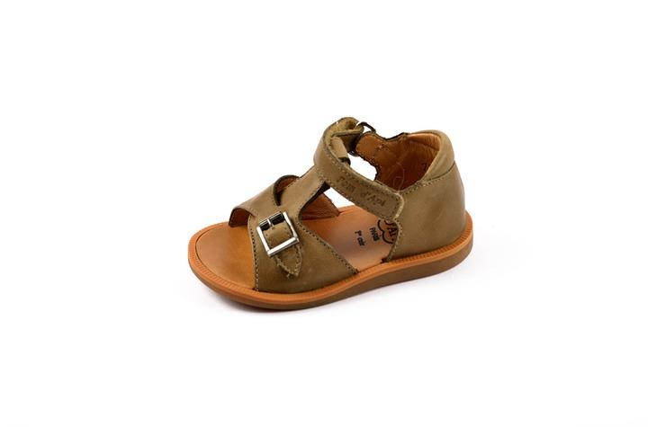 Pomme D Api - kinderen - sandaal - Ref. 506-7928