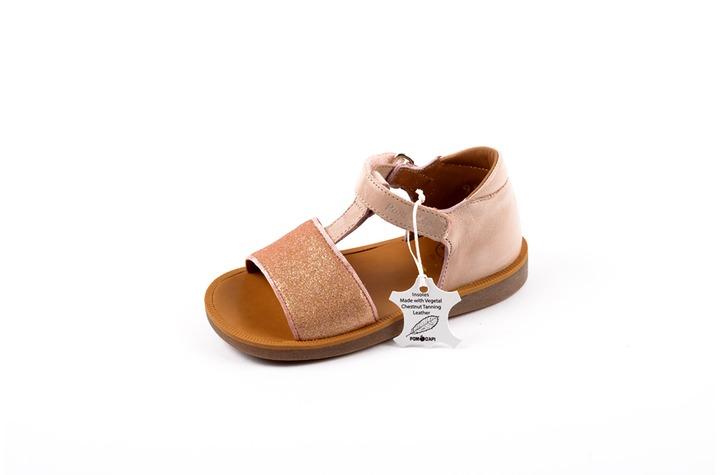 Pomme D Api - kinderen - sandaal - Ref. 510-7932