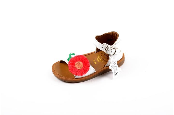 Pomme D Api - kinderen - sandaal - Ref. 519-7941
