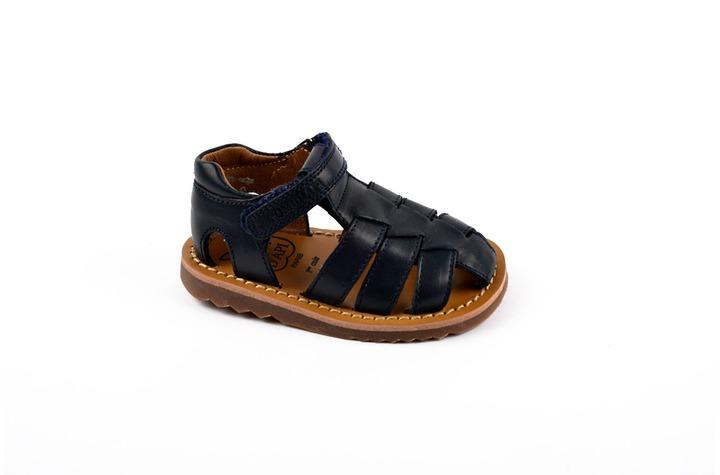 Pomme D Api - kinderen - sandaal - Ref. 522-7944