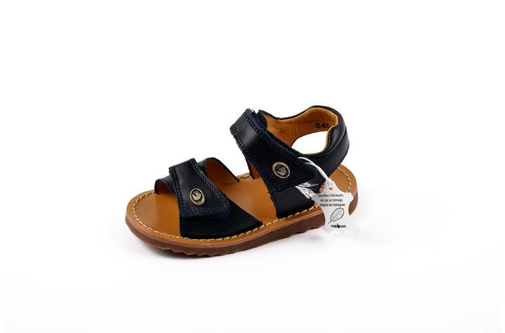 Pomme D Api - kinderen - sandaal - Ref. 523-7945
