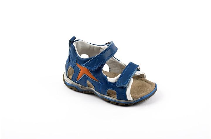Rondinella - kinderen - sandaal - Ref. 550-7972