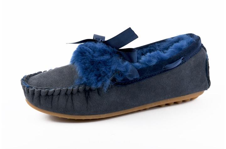 4T4 - pantoffels - null - Ref. 348-6426