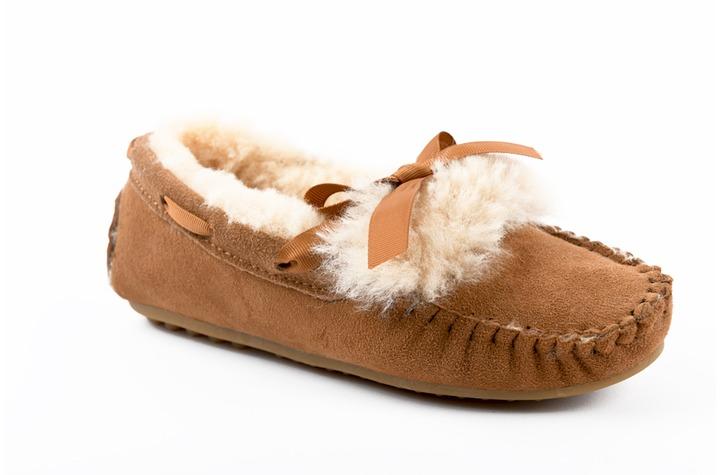 4T4 - pantoffels - null - Ref. 349-6427