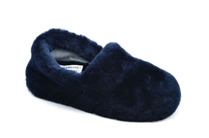 Bamanellos - pantoffels - null - Ref. 356-6434