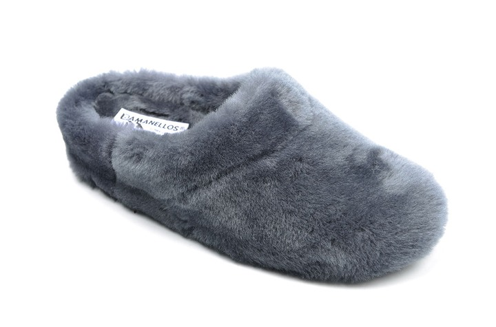 Bamanellos - pantoffels - null - Ref. 374-6452