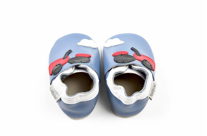Bobu X - pantoffels - null - Ref. 382-6460