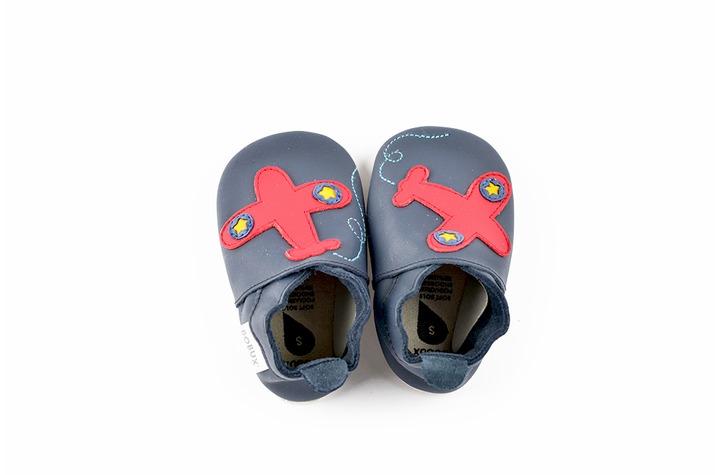 Bobu X - pantoffels - null - Ref. 367-6445