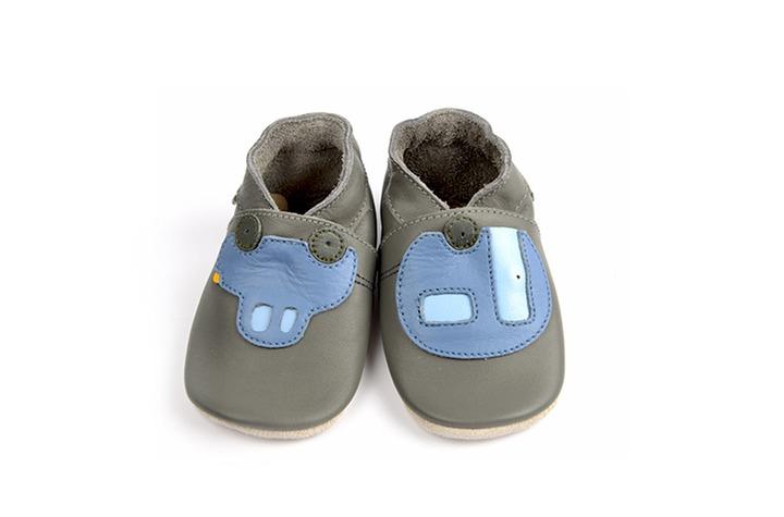 Bobu X - pantoffels - null - Ref. 390-6468