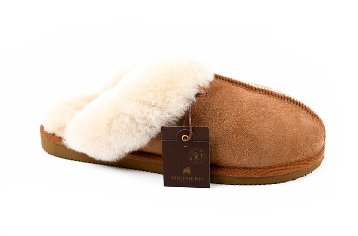 Sheperd - pantoffels - null - Ref. 470-6548