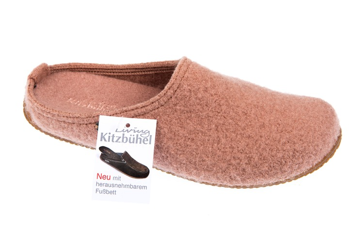 Kitzbuhel - pantoffels - null - Ref. 345-8600