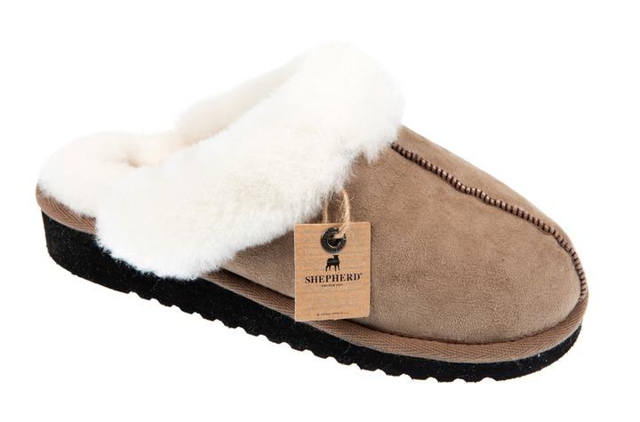 Shepherd - pantoffels - null - Ref. 346-8601