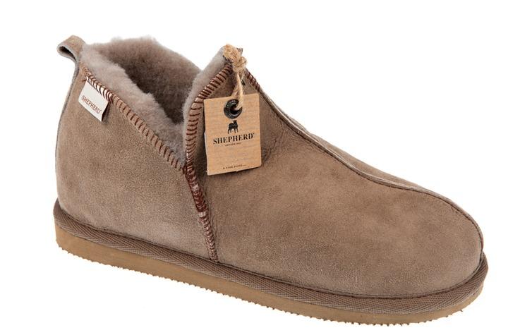 Shepherd - pantoffels - null - Ref. 350-8605