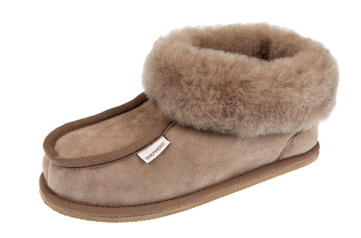 Shepherd - pantoffels - null - Ref. 349-8604
