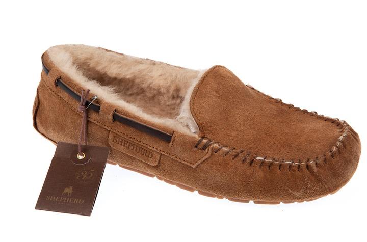 Shepherd - pantoffels - null - Ref. 351-8606