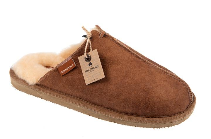 Shepherd - pantoffels - null - Ref. 381-8636