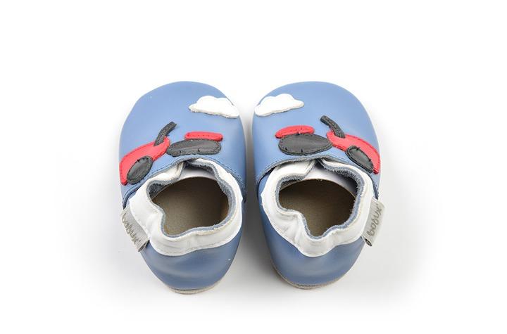 Bobu X - pantoffels - null - Ref. 572-7368