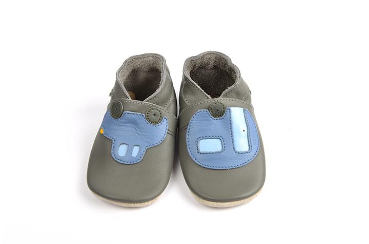 Bobu X - pantoffels - null - Ref. 593-7389