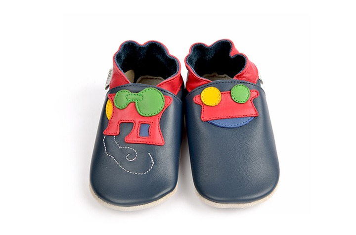 Bobu X - pantoffels - null - Ref. 633-7429