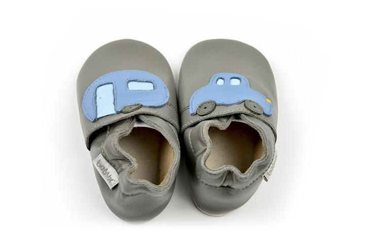 Bobu X - pantoffels - null - Ref. 641-7437