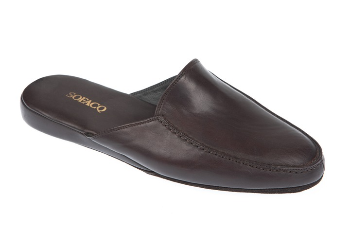 Sofacq - pantoffels - null - Ref. 6-10759